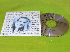 MAURICE REVERDY - TERRE D'IRLANDE !!!!!!!!!!!!!! RARE CD!!!