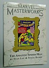 Marvel Masterworks Amazing Spider-Man #5 limited 904 copies 8.0 VF