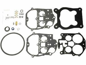 For 1985 GMC Safari Carburetor Repair Kit SMP 21966GD 4.3L V6 VIN: N CARB 4BBL