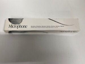 Apple - Computer Microphone - 1990 - Open Box