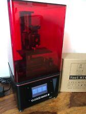 ELEGOO Mars Pro MSLA 3D Printer Used Once To Test It