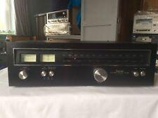 Sansui AM/FM Tuner TU-3900