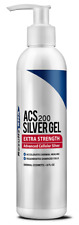ACS 200 EXTRA STRENGTH SILVER-GLUTATHIONE GEL  8OZ