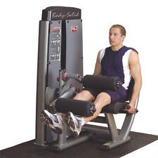 Body-Solid DLEC-SF Pro Dual Leg Extension & Curl Machine (New)