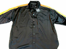 NWT Opening Ceremony Mens Size S Black Long Sleeve Shirt P19AKC21102 $250 MSRP