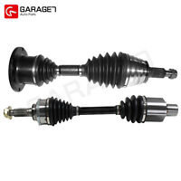 Front Pair CV Axle Joint Assembly ForFORDESCAPE MAZDA TRIBUTE MERCURY MARINER