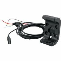 GARMIN USA INC. 010-11654-01 Amps Rugged Mount-w/ Aud Pwr Cbl For (0101165401)