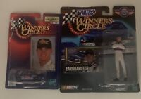 "1999 Starting Lineup 5"" Collector Figure Dale Earnhardt Jr /1997 Sikkens Diecast"