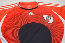 Adidas River Plate Trikot Jersey Camiseta Maillot Maglia 2007 CARP Argentinia XL