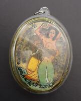 Amuleto Tailandese Talismano Mae Nak Sanae Genere Amour Senza Chance Casinò 1266