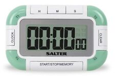 Salter Electronic Timer 4 Way 392whxr4