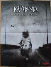 █▬█ Ⓞ ▀█▀  AC/DC  Ⓗⓞⓣ  Katatonia  Ⓗⓞⓣ  1 Poster  Ⓗⓞⓣ  45 x 58 cm  Ⓗⓞⓣ