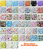 Baby Infant Hip Snap Cloth Diaper One Size Reusable Pocket Nappy Covers Inserts