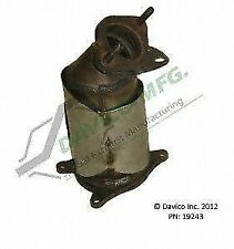 Davico 19243 Direct Fit Catalytic Converter 5 Year 50-000 Mile Warranty