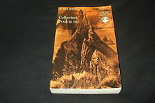 C. Day Lewis - Collected Poems 1954  - englisch