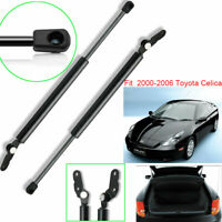Vehicle Rear Liftgate Gas Struts Trunk Lift Support For Toyota Celica 2000-06X2