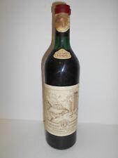1966 Vino Rosso Donoratico Conte Gaddo della Gherardesca Tuscany, Italy