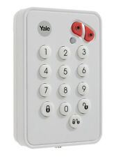 Yale Alarm Remote Keypad Easy Fit EF Series 868mhz