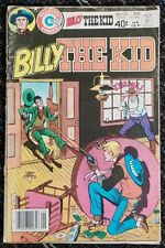 BILLY THE KID COMIC #131 - 1979 - GD +2.5