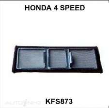 Auto Transmission Filter Kit HONDA INTEGRA D16A3  4 Cyl EFI DA 86-89  (1987 -