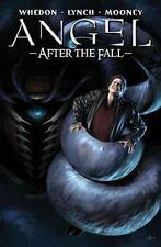 Angel: After the Fall, Vol. 4, Joss Whedon, Brian Lynch, Franco Urru, Alex Garne