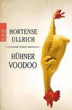 Hühner Voodoo von Hortense Ullrich (2014, Taschenbuch) UNGELESEN