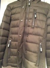 womens superdry jacket size small