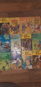 Billy Bunter Books joblot