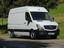 Sprinter Manual ABS Commercial Vans & Pickups