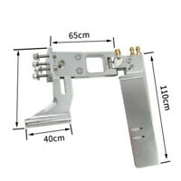 Aluminum 110MM Water Absorbing Steering Rudder W/ Suction for RC Model Boat