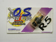 O.S. ENGINES  # 71605200 R5 GLOW PLUG - COLD FOR NITRO ENGINES