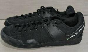 Five Ten 5.10 Approach Pro Shoes Sizes 6 - 10 Women's - Black