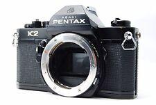 Pentax K2 35mm Film Camera Body Only  SN7039932