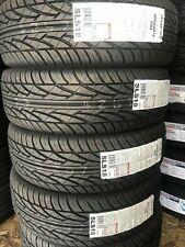 4 Solar 4xs 205/55/16 91h BLK SL All Season Performance Tires by Sumitomo