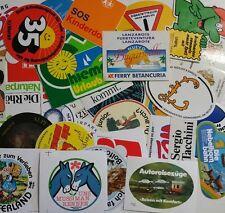 STICKERBOMB 200 Stück Aufkleber/Sticker Konvolut Sammlung