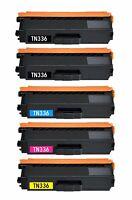 TN-336 Toner Cartridge For Brother MFC-L8850CDW HL-L8350CDW MFC-L8600CDW
