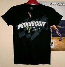 Pro Circuit T-Shirt Moon Walker Monster Energy Cross NEU KX KTM CR-F Kawasaki M