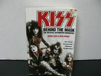 KISS Behind the Mask-The Official Authorized Biography