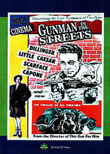 GUNMAN IN THE STREETS~1950 VG/C DVD~W/ CENSORED FOOTAGE~SIMONE SIGNORET D. CLARK