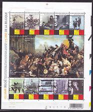 Belgique - Bloc N° 119 neuf XX