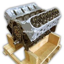 6.0L (LQ4) Vortec Marine Engine - Remanufactured - 051089R