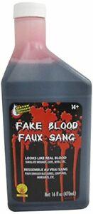Rubies 16-Ounce Fake Blood
