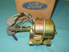 NOS 1973-74 Ford LTD, Custom, Galaxie A/C Auto Temperature Control Servo