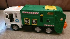 Recycling Truck Lorry with Lights and Sounds