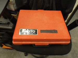 STANLEY PROTO 6232 TORQUE MULTIPLIER WRENCH Used Ready to Ship !