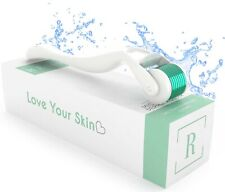 0.25mm Derma Roller Skin Care Tools|540 Titanium Microneedle Roller| MicroNeedle