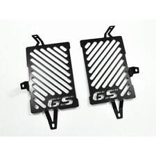 BMW R 1200 GS LC BJ 2013-16 protezione radiatore griglia radiatore black Logo Nero