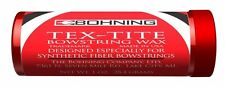 Bohning Tex-Tite Compound & Crossbow String Wax 1oz Tube