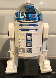 STAR WARS VINTAGE PALITOY TALKING R2-D2 **EXCELLENT CONDITION-NOT WORKING**