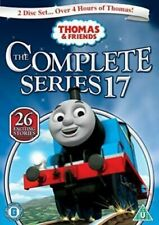 Thomas and Friends The Complete Series 17 DVD Region 2